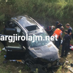 Aksidenti në Dropull, policia e Gjirokastrës jep detaje: 6 të plagosur në spitalin 'Omer Nishani'