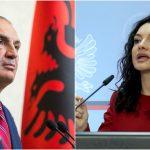Tërmeti që do të godasë Ballkanin, Elisa Spiropali tallet me Metën: Baba Xhike, nxirr një dekret e shtyje tërmetin