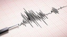 Tërmet i fuqishëm 6.5 ballë
