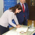 Gjirokastër, nesër nis gjyqi për Zamira Ramin. Akuzohet për shpërdorim detyre