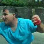 'Mbaje këtu të thashë se do vdes', ky është pronari i lokalit që terrorizoi turistët spanjollë (FOTO)