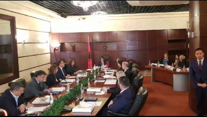 KLGJ emëron një gjyqtare të re në Gjirokastër