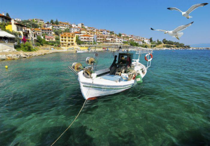 Tërmet në Greqi, 'shkundet' vendi i preferuar i shqiptarëve për pushime