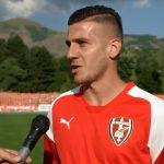Gjirokastër, Luftëtari merr një futbollist nga Vlora
