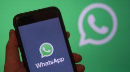 Si po përgjohen mesazhet në whats app