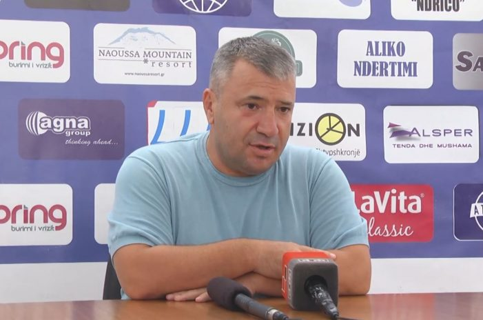 Qesharake/ Administratori i Luftëtarit zbulon pse u largua Dalipi nga Gjirokastra: Nuk donte t'i tatohej paga…