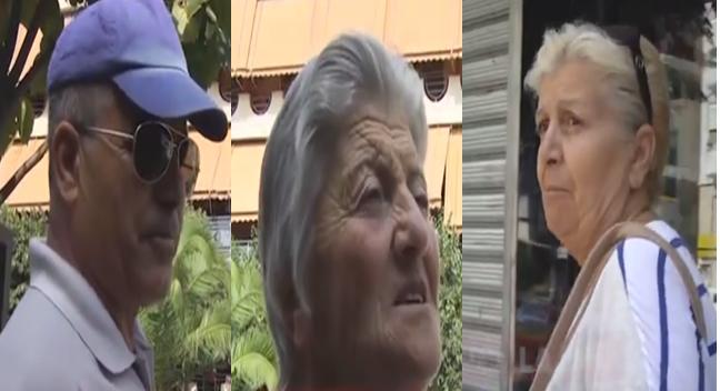 Akuzat e Flamur Golemit për punësimet abuzive në Bashkinë Gjirokastër, ja çfarë thonë qytetarët (VIDEO)