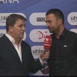 Trajneri i Luftëtarit flet për humbjen 3 me 0 dhe akuzon Dalipin