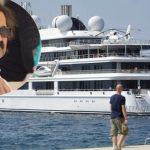 Milionat që Shqipëria e varfër u fal miliarderëve. Jahti i Emirit të Katarit përfitoi sot në Sarandë 704 mijë dollarë