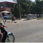 Aksident, humb jetën 14-vjeçari (VIDEO)