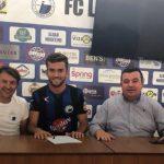 Gjirokastër, priten dy futbollistë të rinj tek Luftëtari