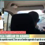 Mediat spanjolle të shokuara, publikojnë videon e Mihal Kokëdhimës me turistët