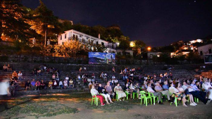 """""""Open Cinema"""" në Gjirokastër/ Do të shfaqen filma të para dhe pas viteve '90"""