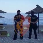 Lirohen nga zaptuesit 2 000 m2 plazh, procedohen 3 persona