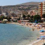 Dalin shifrat, ja sa turistë e kanë vizituar Sarandën deri në korrik