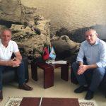 Takim mes dy kryetarëve, ja qyteti i Kosovës me të cilin do të binjakëzohet Saranda