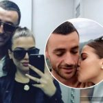 Pasi u nda nga e dashura, këngëtari shfaqet në resortin luksoz të Sarandës (VIDEO)
