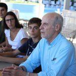 Zbardhet dëshmia e turistëve spanjollë: Mihali goditi me grushte vëllain dhe babanë
