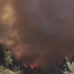 Finiq, zjarri përpin dy shtëpi