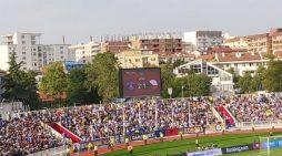 Historike/ Kombëtarja e Kosovës mund 2 me 1 Çekinë