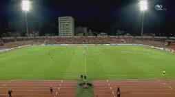 Shqipëria kalon në avantazh, shënon një mbrojtës