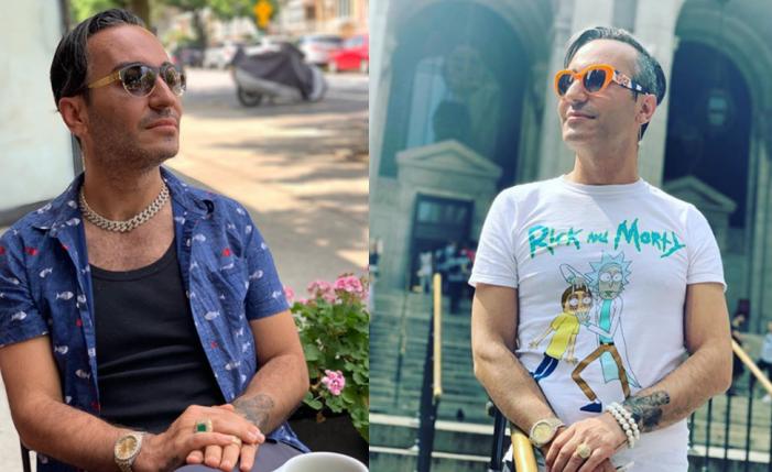 Biznesmani gay nga Tepelena: Kam qenë i lidhur me një mashkull të pasur, më bleu orë mbi 300 mijë euro