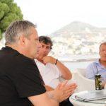 Kryebashkiaku i Sarandës në 'kurthin' e tre nënkryetarëve