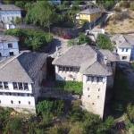 Gjirokastër, rrezikon shembjen banesa 'Reso' (VIDEO)