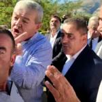 Dasho Aliko sqaron sherrin me ballistët në Gjirokastër: Është luftë për zona influence (VIDEO)