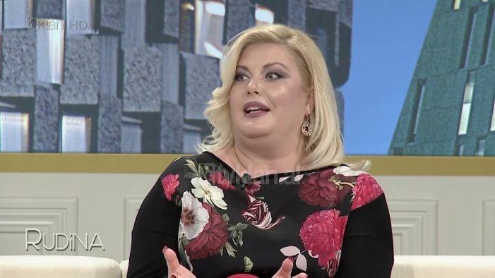 Eni Çobani e zhgënjyer: Përfundimisht në këtë vend nuk ka burra…