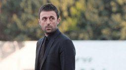 Luftëtari vijon eksperimentet, largon trajnerin pas tre ndeshjeve të para, sjell një të ri nga Greqia