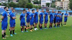 Trajneri i ri grek merr Luftëtarin në Korfuz, ndeshje miqësore për të njohur ekipin