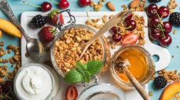 Këshilla/ 10 ushqimet ideale për mëngjes