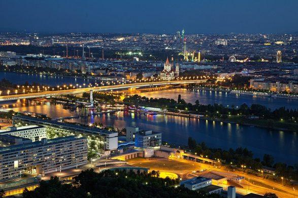 Njihuni me qytetet më të mira në botë për të jetuar
