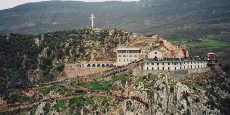 Shëna Ndou i Padovës: Misteri i kishës së Laçit